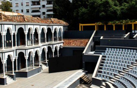Proyecto con el Auditorio de Marbella, Kerbero Instalaciones | @Kerbero.es