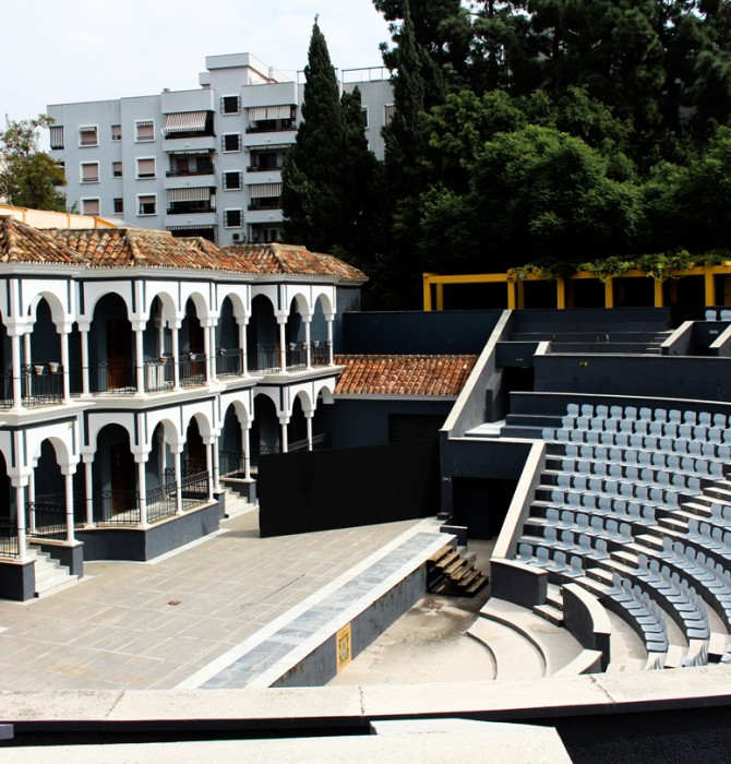 Auditorio Marbella