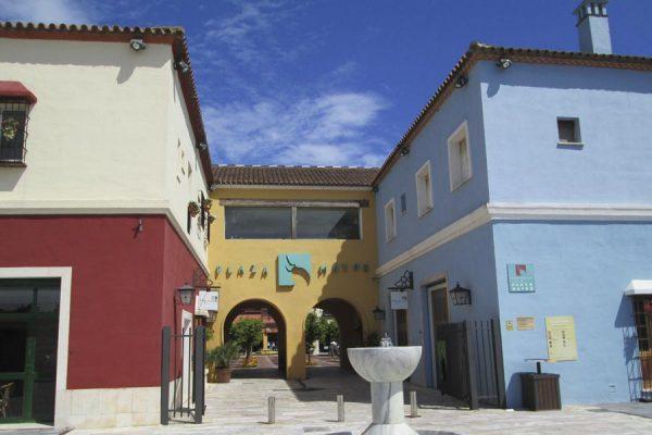 Proyecto de desmantelamiento de las instalaciones en la ampliación de Plaza Mayor | @Kerbero.es