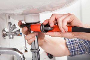 Instalaciones de fontanería y saneamiento | @Kerbero.es