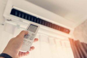 Instalaciones de aire acondicionado | @Kerbero.es