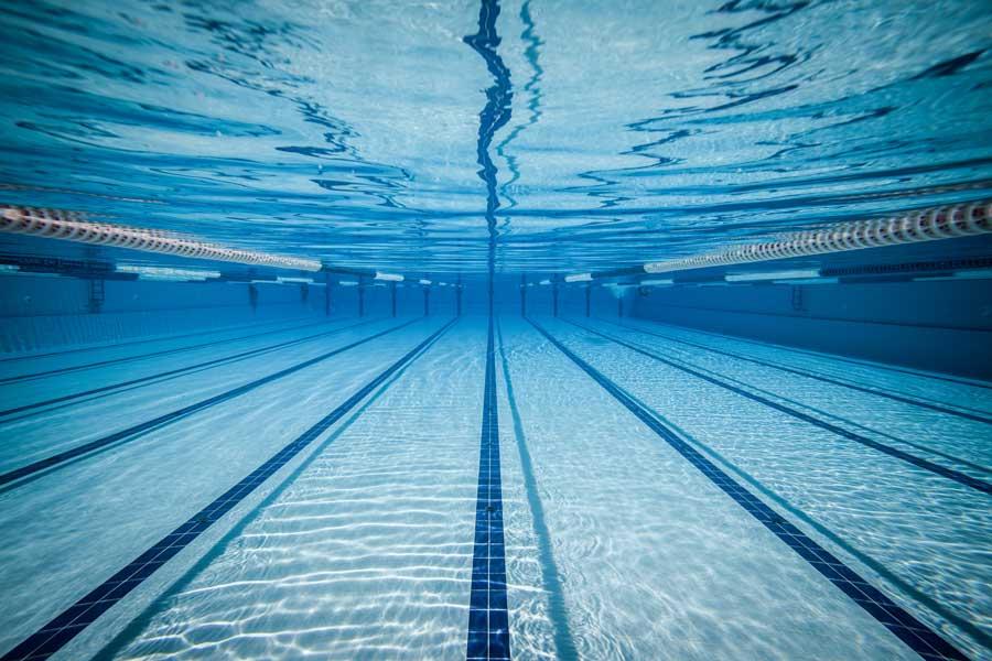 Climatización y deshumectación de la piscina pública del Rincón de la Victoria